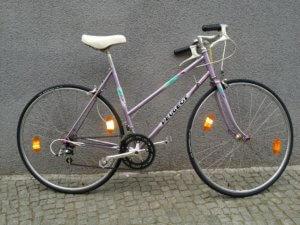 Rennrad für Frauen