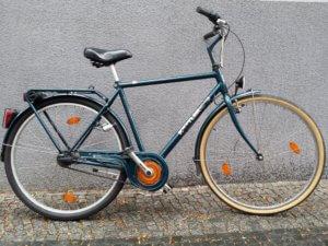 gebrauchtes Alu-Fahrrad von Kettler