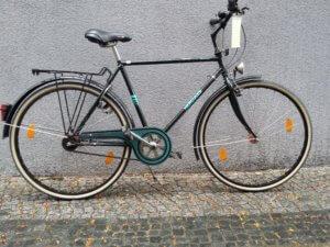 gebrauchtes Tourenrad