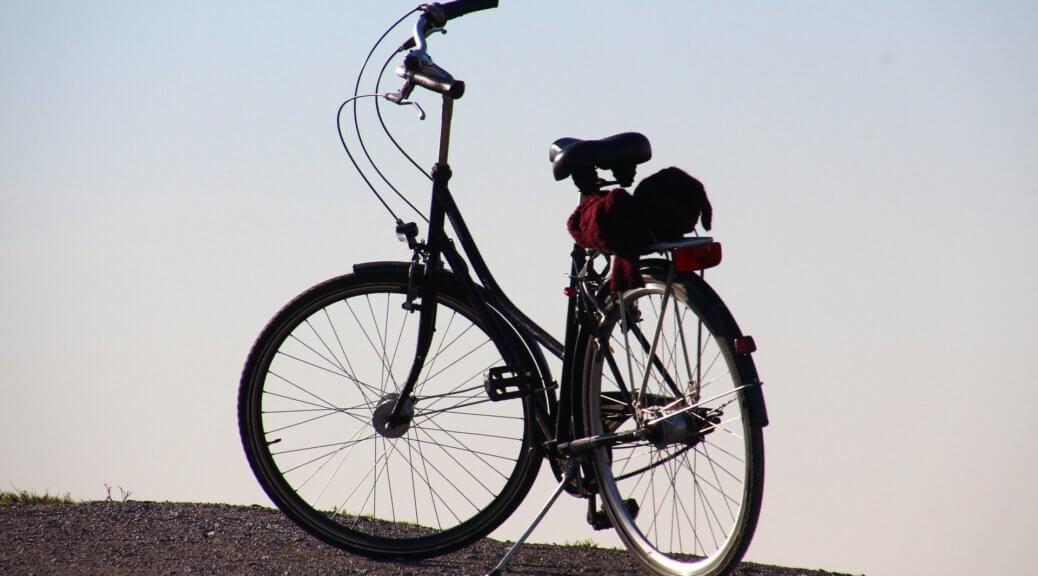 Gebrauchtes Damenrad