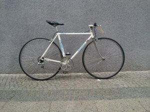 gebrauchtes Rennrad für eine kleine Person